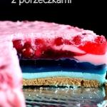 Tort galaretkowy z...