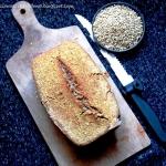 Prosty chleb z kaszy...