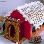 Piernikowy domek z #Decor...