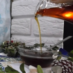 Domowy Golden syrup -...