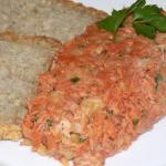 Pasta z makreli w pomidor...