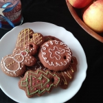 Pierniczki świąteczne