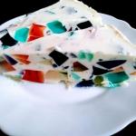 Galaretkowiec jogurtowy