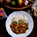 Rozgrzewające curry z...