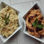 Hummus domowy -najlepszy...