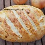 Chlebek cebulowy-pyszny...