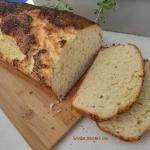 Chleb bez drożdży w...