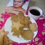 Ciasteczka maślane z...