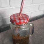Zdrowy napoj czekoladowy