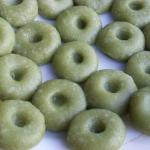 Zielone kluski śląskie