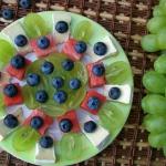 Owocowy mix w...