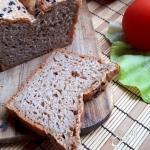 Chleb orkiszowy (bez wyra...