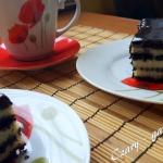 Ciasto cytrynowe (bez pie...