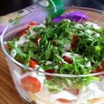 Salatka ziemniaczana z so...