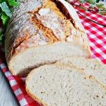 Chleb z amarantusem i...