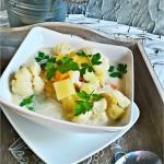 Zupa kalafiorowo -...