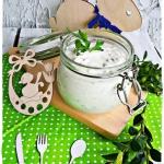 Chrzanowy sos tatarski