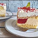 Ciasto na biszkopcie -...