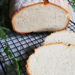 Pszenny chleb z kleikiem...