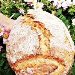 Chleb pszenno-graham z pl...