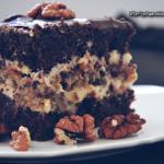 Ciasto Marysienka