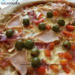 Pizza SALAMANKA