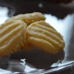 Cytrynowe kruche ciastecz...