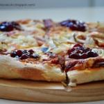 Pizza goralska