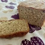 razowy drożdżowy chleb...
