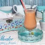 Shake kokosowo-czekoladow...