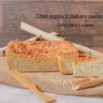 Chleb jaglany z...