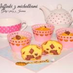 Muffinki z michalkami i k...