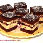 Ciasto Czarna porzeczka...