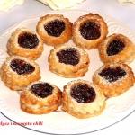 Francuskie ciasteczka...