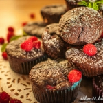 Pelnoziarniste muffiny cz...
