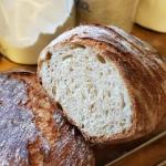 Chleb - nigdy się nie...