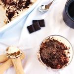Tiramisu z czekoladą