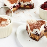 Malinowy banoffee pie –...
