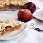 Tarta jablkowa