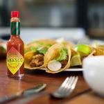 Tacos z pikantnym...