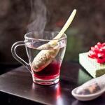 Parzenie herbaty czarnej...