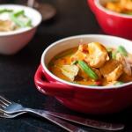 Tajskie czerwone curry / ...