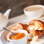 Francuskie śniadanie i...