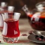 Karkade - herbata z hibis...