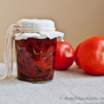 Suszone pomidory z nuta p...