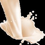 Mleko imbirowe - smaki...