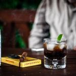 Cuba Libre - rum z colą