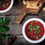 Rozgrzewajaca zupa na prz...