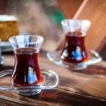 Herbata po turecku z...
