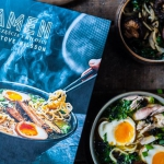 Ramen - zupa szczescia i ...